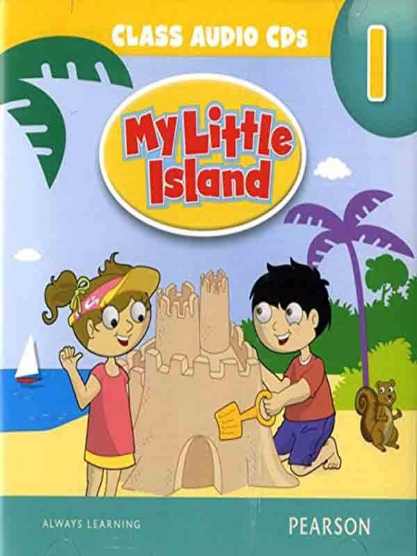 My little Island 1