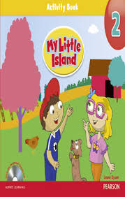 My little Island 2