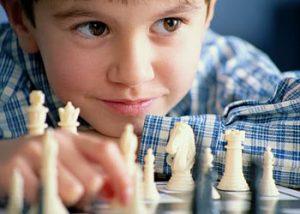 Dạy tiếng Anh cho trẻ qua hoạt động vui chơi giải trí