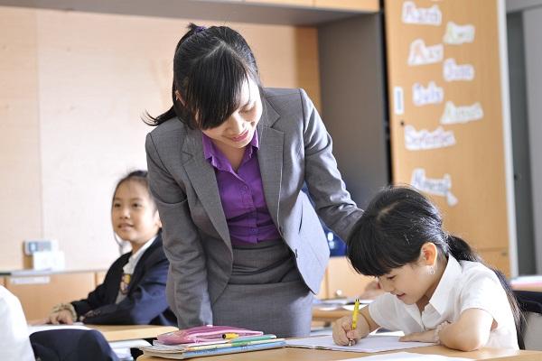 Giáo viên nước ngoài dạy kèm tiếng Anh
