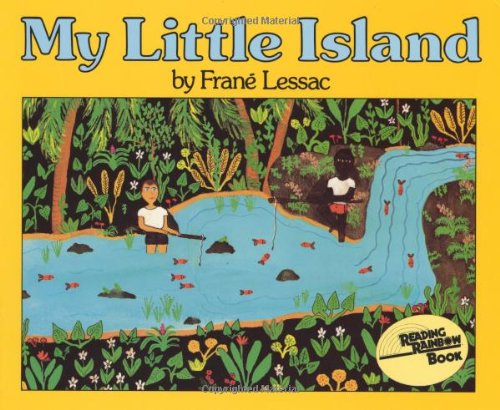 My little Island 4