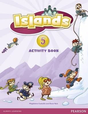 My little Island 5