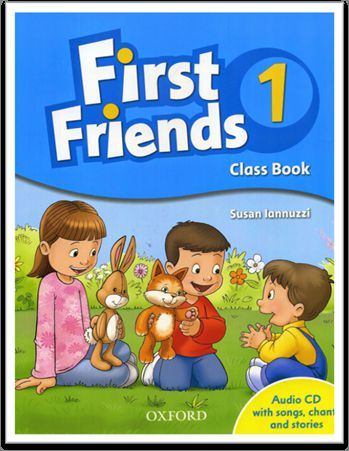 First-Friends