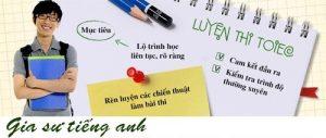 Lợi ích không ngờ khi dạy tiếng Anh tại nhà