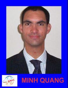 Thầy Joe Lombordelli