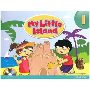 My Little Island 1 (sách học)