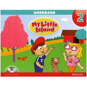My Little Island 2 ( sách bài tập )