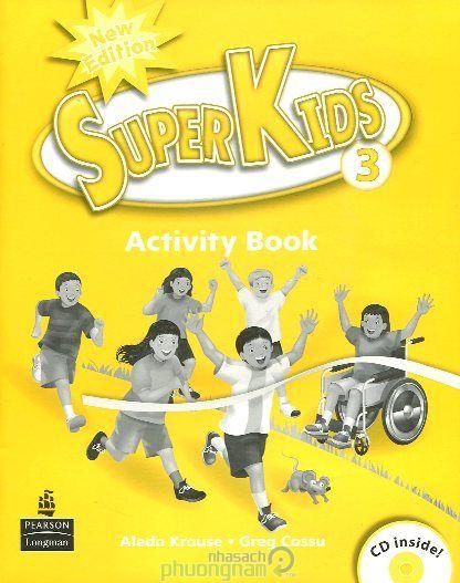 Super-Kids-3Activity-Book