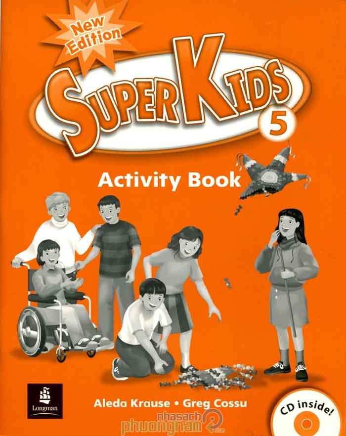Super-Kids-5Activity-Book