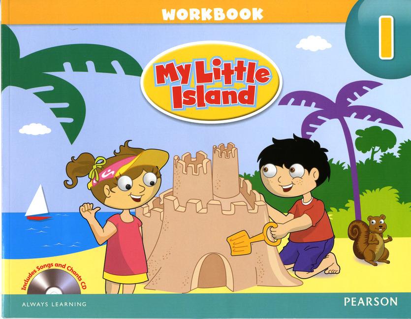My Little Island 1 (sách bài tập)