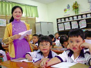 Kinh nghiệm tìm gia sư tiếng Anh tại Hà Nội