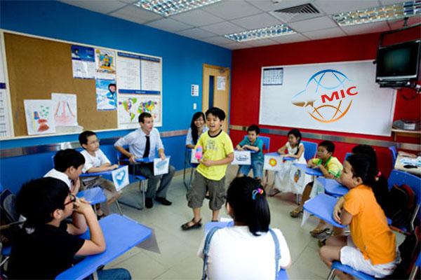 Cung cấp giáo viên nước ngoài cho Trung tâm Anh ngữ 121