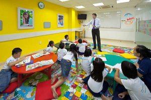 Tìm gia sư tiếng Anh tại Hà Nội chất lượng cao