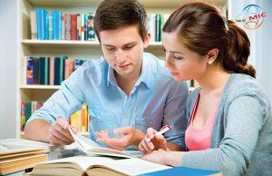 Học tiếng Anh 1 kèm 1 với giáo viên nước ngoài