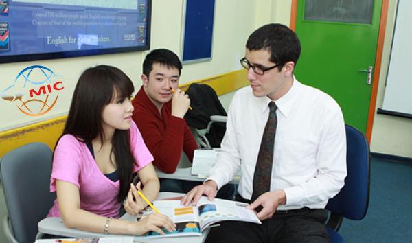 học tiếng anh cùng người nước ngoài 3