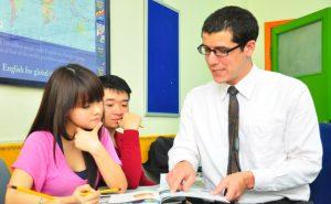 Tiếng Anh và sai lầm khi học