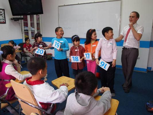 cung cấp giáo viên nước ngoài số 1 Việt Nam 3