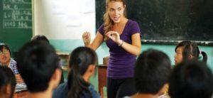 Chinh phục tiếng Anh cùng giáo viên bản ngữ