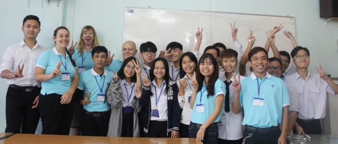giáo viên bản ngữ 822