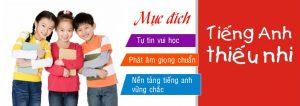 Nắm bắt nguyên tắc học tiếng Anh của giáo viên bản ngữ