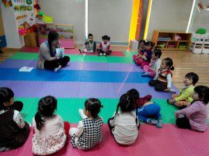 5 lợi ích khi học tiếng anh với giáo viên nước ngoài