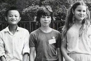 (Tiếng Việt) Câu chuyện tự học tiếng Anh của tỷ phú Jack Ma
