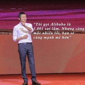 Những câu nói ấn tượng của tỷ phú tự thân giàu nhất Trung Quốc trước 3000 sinh viên Việt Nam