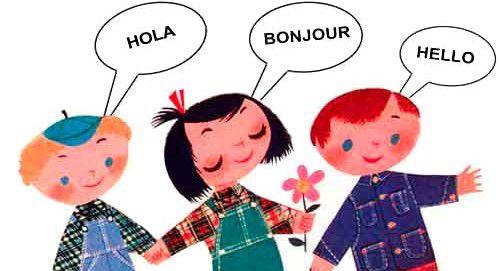 Học ngoại ngữ giúp gia tăng trí nhớ và khả năng sáng tạo