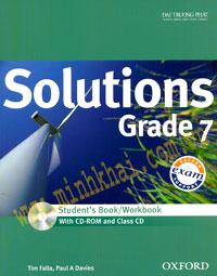 Solutions Grade 7