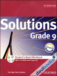 Solutions Grade 9