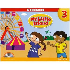 My Little Island 3 ( sách bài tập )