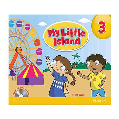 My Little Island 3 ( sách học )