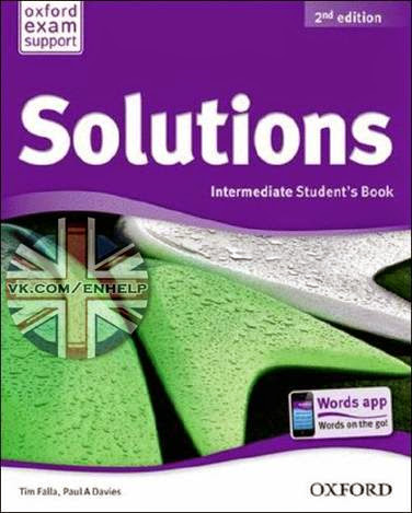 Solutions (Inter Student's Book)