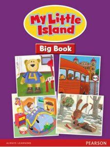 Bộ sách tiếng Anh My little Island