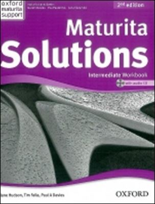 Solutions (Inter WorkBook)