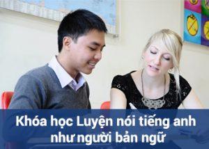 Giáo viên nước ngoài dạy kèm tiếng Anh tại nhà – lợi nhiều hơn hại?