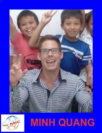 (Tiếng Việt) Giáo viên bản ngữ tại hà nội uy tín chất lượng chỉ có tại MIC