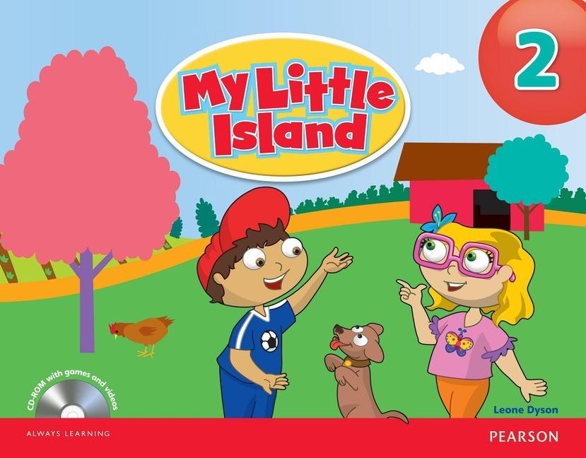 My Little Island 2 ( sách học )