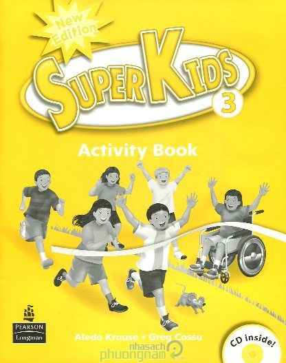 Super-Kids-3Activity-Book