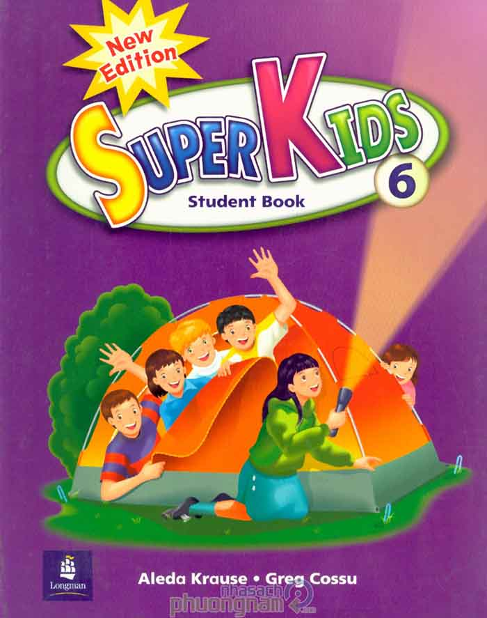 Super-Kids-6Student-Book