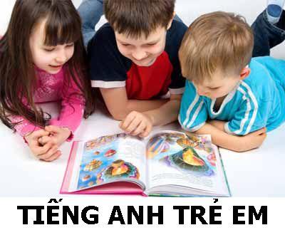 Lợi ích khi dạy tiếng Anh cho bé ở lứa tuổi mầm non