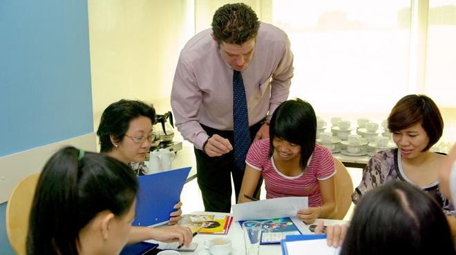 giáo viên nước ngoài 97