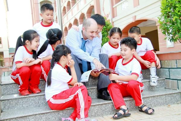 giáo viên nước ngoài dạy tiếng anh 47