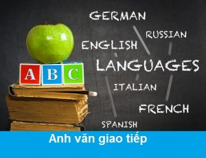 Thuê giáo viên nước ngoài dạy kèm tiếng Anh
