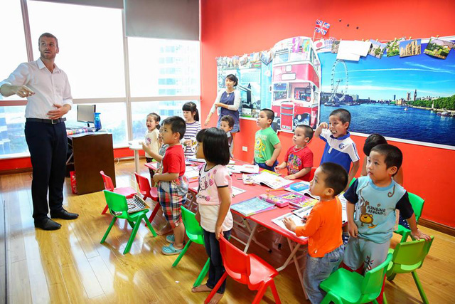 giáo viên nước ngoài dạy tiếng anh 64