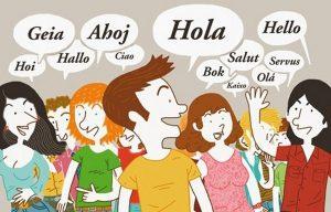 Giao tiếp tiếng Anh với giáo viên bản ngữ, bạn đã thử chưa?
