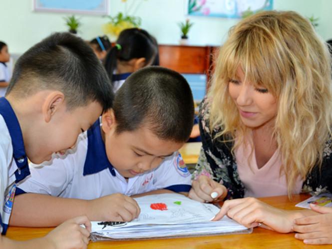 giáo viên nước ngoài 914