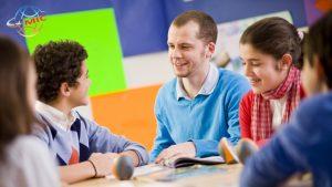 Lý do bạn nên thuê giáo viên nước ngoài dạy tiếng Anh