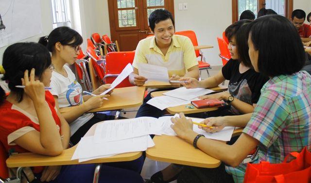 (Tiếng Việt) Địa chỉ cung cấp gia sư tiếng anh tại nhà uy tín cho tiểu học, trung học