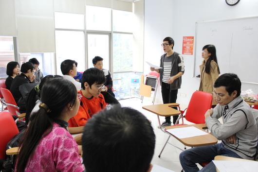 giáo viên nước ngoài a3